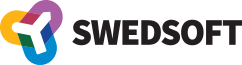 SWEDSOFT Logo
